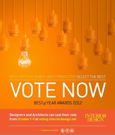 Interior design magazine best of the year awards peter - Interior design magazine best of year ...